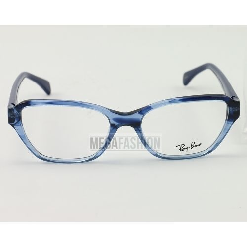 123d793323 New Ray Ban Eyeglasses RB 5341-5572 Blue and 50 similar items. S l1600