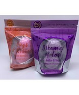 Me! Bath Bombs Bath Lavender & Hugs & Kisses Scents 2 Pack  Lot of 2 New - £5.97 GBP