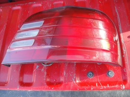 99 00 01 GALANT right/passenger side TAIL LIGHT used - $38.50