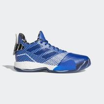 Adidas Uomo Basket T - Mac Millennium Spinta Scarpe/Scarpe Sportive Blu ... - $144.34
