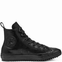 Converse Womens CTAS Hiker Hi Mountain Boots 566111C  Black Size 7  NWB - $49.98