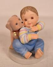 Little Miracles by Marie Osmond Love Tickels Me Figurine 5396 NIB - $29.70