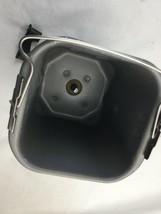 OEM Zojirushi Bread Maker Machine Replacement Pan & Paddle Model BBCC-N15 - $28.04