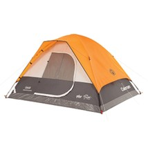 Coleman Moraine Park™ Fast Pitch™ 4-Person Dome Tent - $109.83