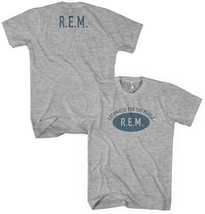 REM-Automatic For The People-XXL Ash Grey T-shirt - $22.24