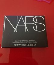 Nars Sun Wash Diffusing Bronzer ❤️ C ASIN O  Or Laguna ❤️ Authentic - $34.95