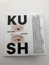 Milk Makeup Kush Fiber Brow Gel Dutch Medium Dark Brown - $16.95
