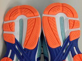 Asics GT 2000 v 6 Size US  6.5 M (B) EU 37.5 Women's Running Shoes Blue T855N image 9