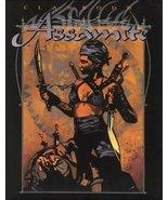 *OP Clanbook Assamite Revised Ed (Vampire: The Masquerade Clanbooks) Bro... - $53.83
