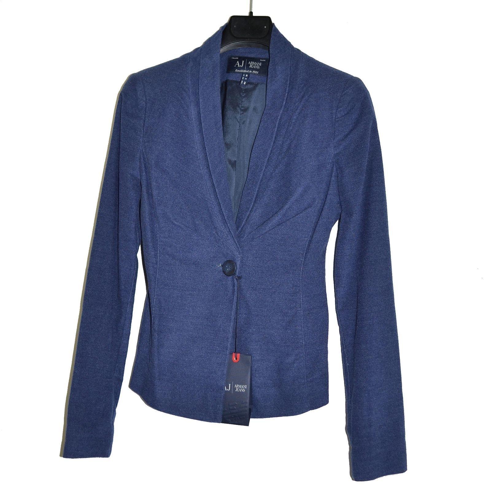 52b1db19af6 Armani J EAN S Veste Viscose Coton Palton S and similar items