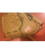 Alex Rodriguez Autograph Model Baseball Glove RBG108 10 INCH Left Hand - $31.49