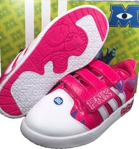 Adidas Originals by Disney Monsters, INC University Girls Sneakers Soror... - $28.00