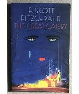 THE GREAT GATSBY by F. Scott Fitzgerald (2004) Scribner softcover - $10.88