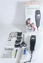 Oster 9 Piece Hair Clipper Set Model 274-09 - $39.55