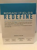 Rodan + Fields Redefine Regimen for the Appearance of Lines, Pores and Loss of F - $244.00