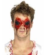 Zombie Eyes Halloween Fake Prosthetic Latex Scar Fancy Dress Special FX ... - $19.31