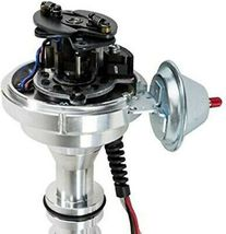 Ford Fe V8 Pro Series Distributor Ready to Run Blue image 8