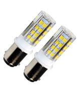 2x HQRP BA15d 110V LED Bulb for Kenmore 117.959 158.104 158.141 158.161 ... - $12.95