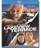 Lakeview Terrace (Blu-ray Disc, 2009) - $8.50