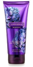 Victoria's Secret Garden Collection Love Spell Midnight Hand and Body Cream - $77.99