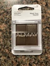New Almay Shadow Squad 170 Individualist Eyeshadow - $7.38