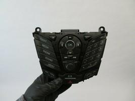 #6225F Ford Focus 11 12 13 14 Menu Audio Radio Am Fm Face Plate Control Switch - $20.00