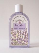 Crabtree & Evelyn Classic Lavender Bath & Shower Gel - $21.00
