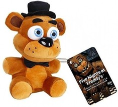 Freddy Fazbear Plush Funko Five Nights At Freddys , 6 - $23.76