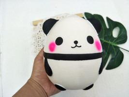 Squishy Jumbo Panda Egg Doll Cream Scented Squeeze Slow Rising Toy For Abreact - $2.99+