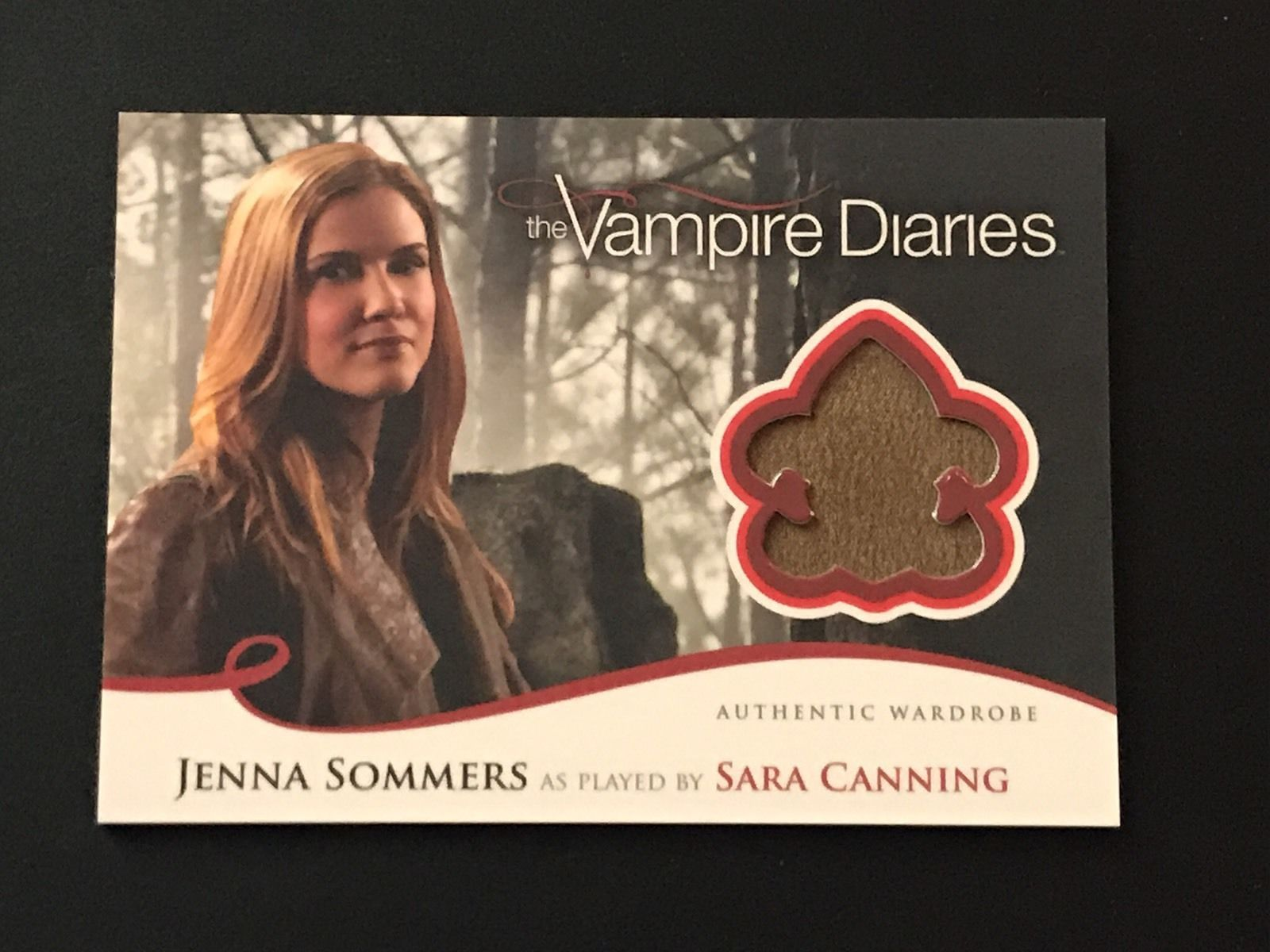 Primary image for Vampire Diaries Season 2 Costume/Wardrobe M14 Sara Canning as Jenna Sommers