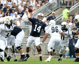 Christian Hackenberg 8X10 Photo Penn State Nittany Lions Ncaa Football Action - $3.95
