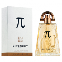 Givenchy Pi for Men by Givenchy EDT 100ml 3.4oz Authentic Perfume - $56.00