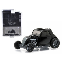 Topo Fuel Altered Dragster Black Bandit 1/64 Diecast Model Car by Greenlight 278 - $12.46