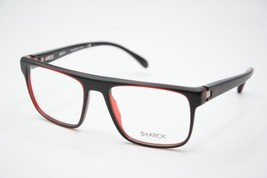 NEW STARCK EYES BY ALAIN MIKLI SH3016 0003 BLACK EYEGLASSES SH3016 53-18... - $189.05