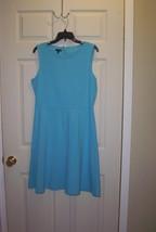 Talbots Beautiful Dress, size L - $21.42