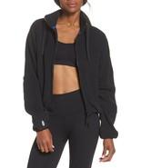 Free People FP Movement Higher Ground Fleece Jacket Size M - $74.99