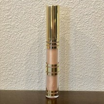 Estee Lauder Pure Color ELECTRIC GINGER Shimmer Gloss #03 Full Size New ... - $18.88