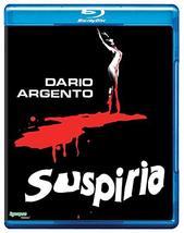 Suspiria 1977 [Blu-ray] Synapse Films