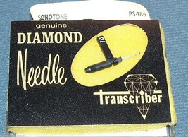 494-DS73 TURNTABLE NEEDLE STYLUS for Garrard AD AS in GDS-1 ADS KS-40A 41A GDS-2 image 1