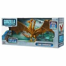 Godzilla: King Of Monsters Jack Pacific 6 Inches Action Figures Monster ... - $85.95