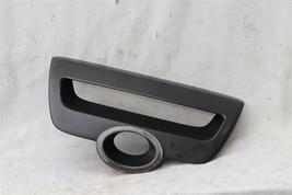 03-04 Infiniti G35 Sedan Coupe Center Dash Clock Trim Surround Bezel image 1
