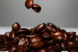 ROBERT'S CHOICE - 2 / 1 lb Bags of Fresh Roasted Coffee (Bean or Ground) - $24.50