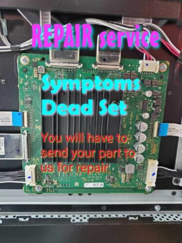 Primary image for Repair Service  Sony XBR-65X930D A-2195-346-A A2094368A