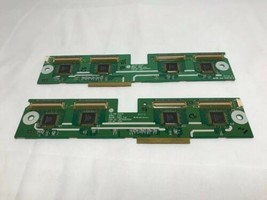 LG PDP031215 42V6 6870QFE009A 6870QDE009A SET OF BUFFERS 42V6 - $17.46
