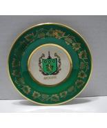 Moore Family Clan Plate Arklow Pottery Dublin Ireland - $3.00