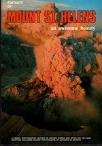 Portraits of Mount St. Helens  (An awesome beauty)  by Smith - Western, ... - $9.95