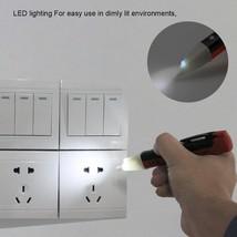 Socket Wall AC Power Outlet Voltage Detector Sensor Tester Electric Test... - $7.30