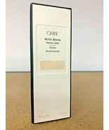 ORIBE Matte Waves Texture Lotion 3.4oz - NEW IN BOX - SAME DAY SHIPPING! - $30.99