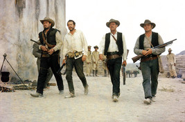 The Wild Bunch Classic William Holden Borgnine 18x24 Poster - $23.99