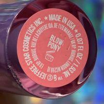 NWOB Jeffree Star Velour Liquid Lip Blow Pony Queen B*+ch Set FRESH AS ALWAYS image 3